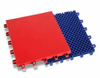 INTERLOCK PP TILES